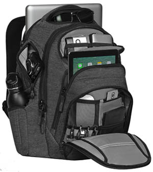 Ogio Renegrade RSS Laptop Backpack: US$159.99.
