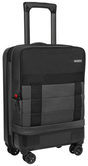 Ogio Departure Travel Bag: US$249.99.