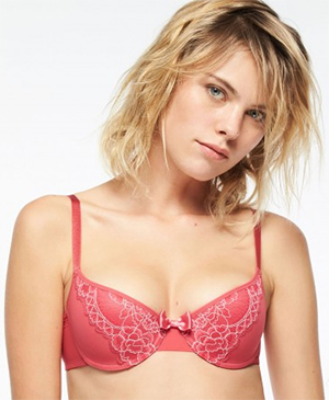 Passionata Push Up Bra.