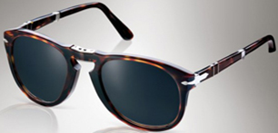 Persol PO 714 SM Special Edition first worn by actor Steve McQueen in the 1968 film Thomas Crown.