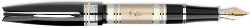 Pineider EGO 240 fountain pen: €440.