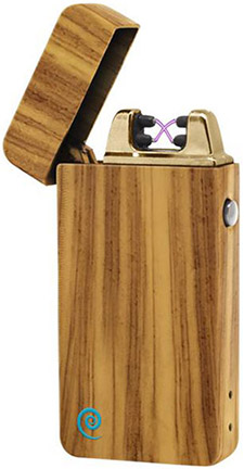 Plazmatic X Woodchuck lighter: US$39.99.