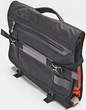 Pliqo Carry On (Orange Inner Lining): US$215.