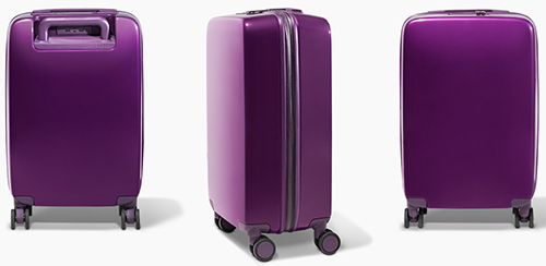 Raden A22 Carry smart luggage: US$295.