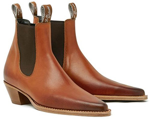 R.M.Williams Millicent women's boots: AU$695.