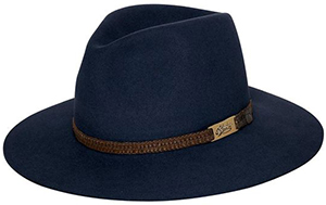 R.M.Williams Avalon Akubra women's hat: AU$220.