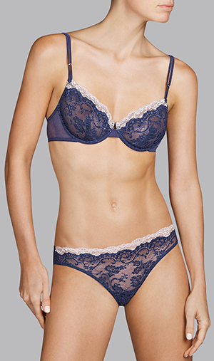 Andres Sarda Ceilan lingerie.