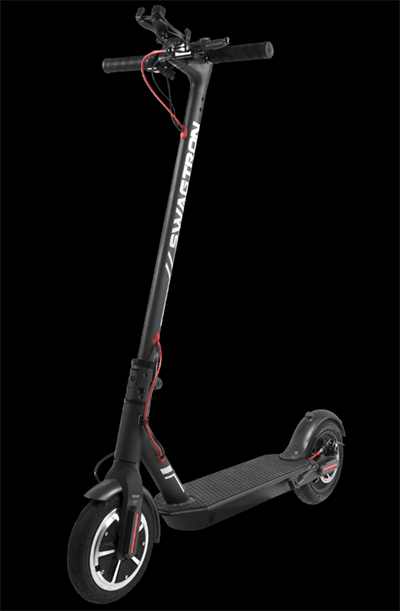 Swagtron Swagger 5 Folding Electric Scooter: US$399.99.