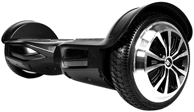 Swagtron T3 hoverboard: US$349.99.