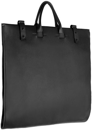 Thom Sweeney leather suit carrier: £1,495.