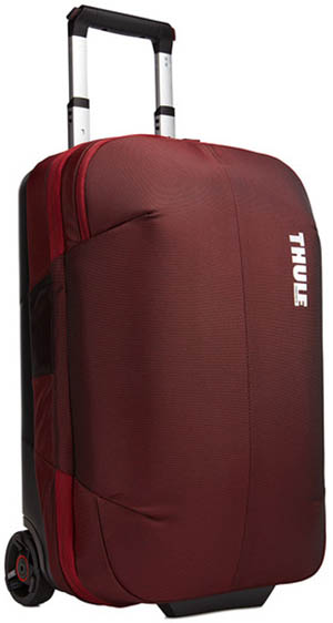 Thule Subterra Carry-On 55cm/22-inch: US$279.95.