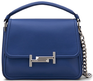 Tod'S Double T Crossbody Small handbag: US$2165.