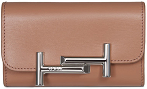 Tod's women's Leather Key Holder: US$325.