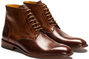 Undandy 48' by Rudyard Kipling men's shoes: US$195.