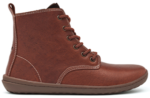 Vivobarefoot Scott men's leather boot: US$200.
