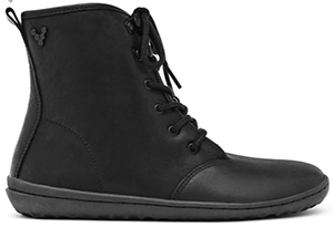 Vivobarefoot Gobi women's Hi Top Leather Boot: US$200.