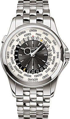 Complication, Model 5130/1G-010.