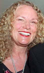Christy Walton.