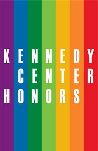 Kennedy Center Honors.