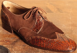 Marini Calzature - Handmade Shoes since 1899.