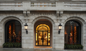 Ralph Lauren Fine Jewelry Store, 888 Madison Avenue, New York City, NY 10021.