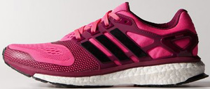 Adidas Energy Boost 2.0 ESM Women's Shoes: US$160.