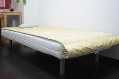 Kuchofuku Air Conditioned Bed.