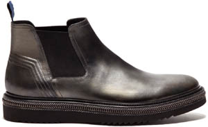 Alberto Guardino Oliver Chelsea Men's Boots in leather: €442.