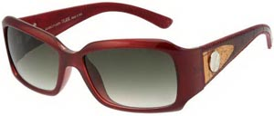 Alviero Martini RRL1 sunglasses: US$164.95.