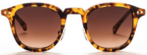 AM Eyewear Ava-Old School sunglasses: US$290.