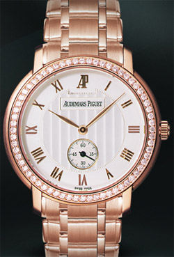 Audemars Piguet Jules Audemars Small Seconds.