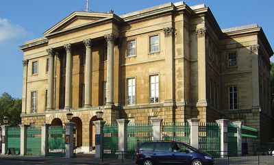 Apsley House, 149 Piccadilly, Hyde Park Corner, London W1J 7NT, England, U.K.