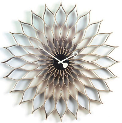 Sunflower Wall Clock: £782.