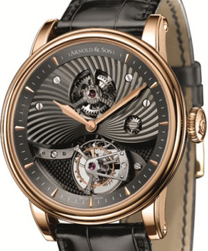 Arnold & Son Grand Complications TE8.