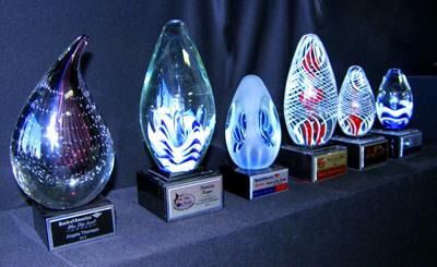 Art Awards.