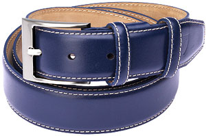 Aspinal of London Classic Men's Belt: £69.