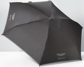 Aston Martin Compact Umbrella.