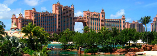Atlantis Resort & Casino.