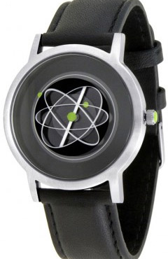 Projects: The Atom Watch.