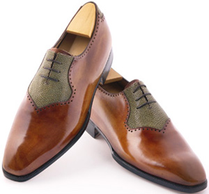 Aubercy men's shoes.