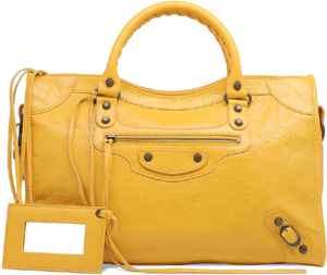 Balenciaga City Mangue Handbag: US$1,545.