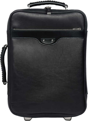 Balenciaga Carry-On: US$2,650.