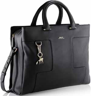Bally PAG-MD.HIT Women's Briefcase: €1,395.