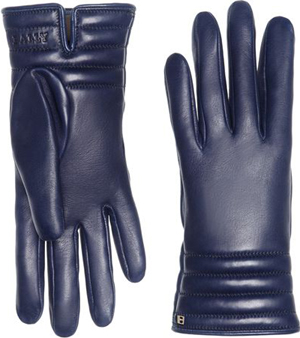 Bally Women's Leather Gloves: €250.