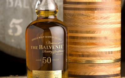 The Balvenie | Cask 191 Aged 50 Years.