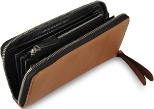 Barbara Bui Women's Leather Wallet: £266.