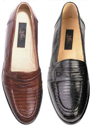 Luigi Basile Uomo men's shoes.