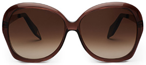 Victoria Beckham Happy Butterfly women's sunglasses: €435.