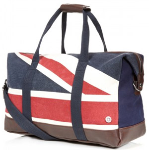 Ben Sherman Small Cabin Bag: £70.