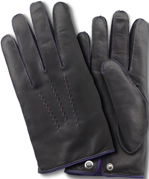 Bentley Dents classic gents gloves.